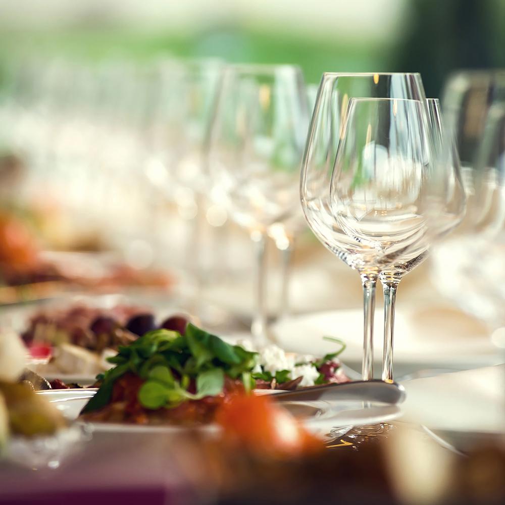 Citrus City Grille - Banquet Menu