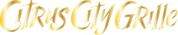 Citrus City Grille Logo