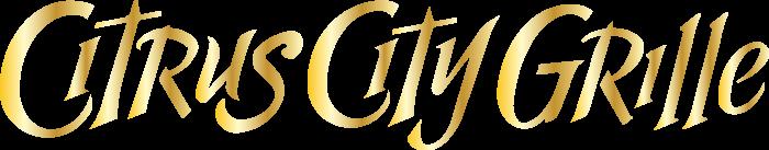 Citrus City Grille Retina Logo