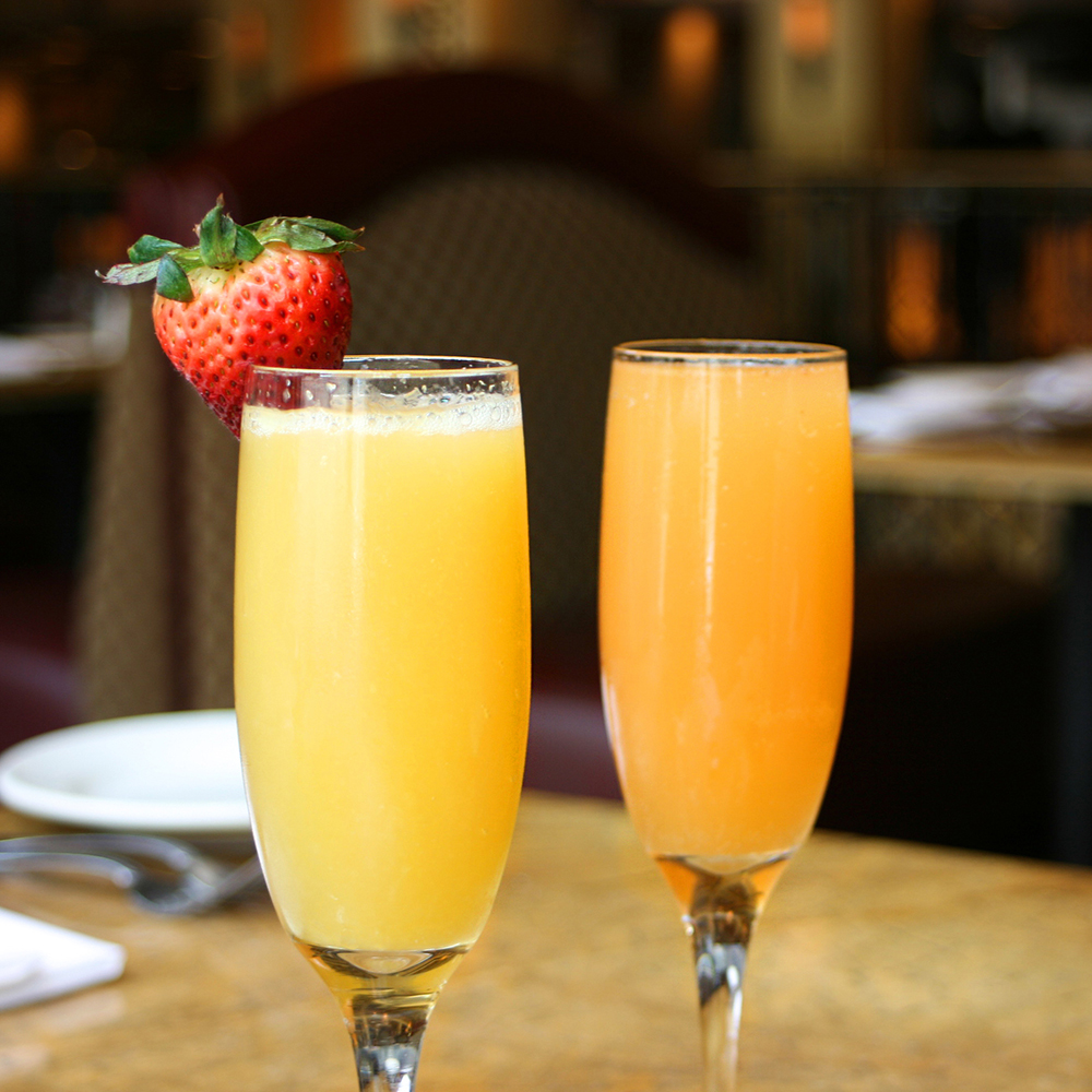 Citrus City Grille - Brunch Menu