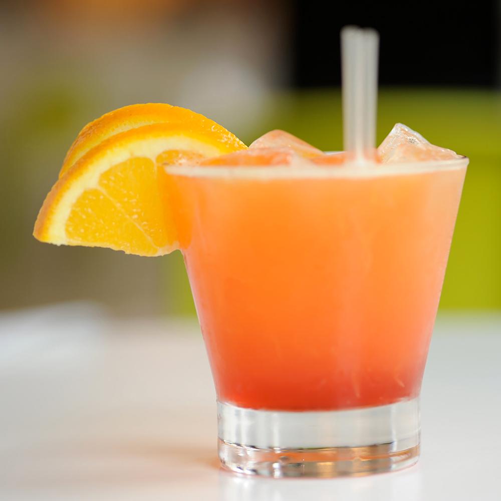 Citrus City Grille - Happy Hour Menu
