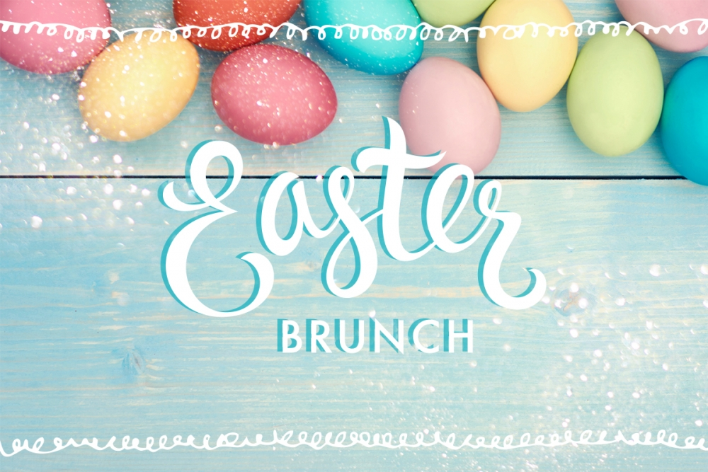 Image result for easter brunch